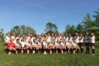 Armada Rugby LGBT