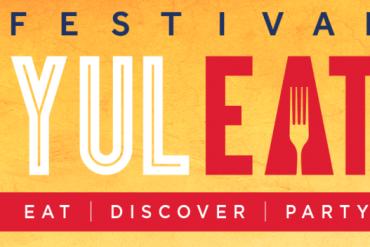 YUL EAT Festival