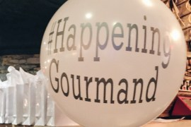 Happening Gourmand 2016 Montreal where to eat old port food festival