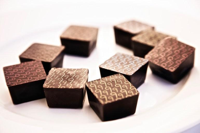 Essence Chocolate Organic Montreal Sorbet Dark Chocolate Coconut