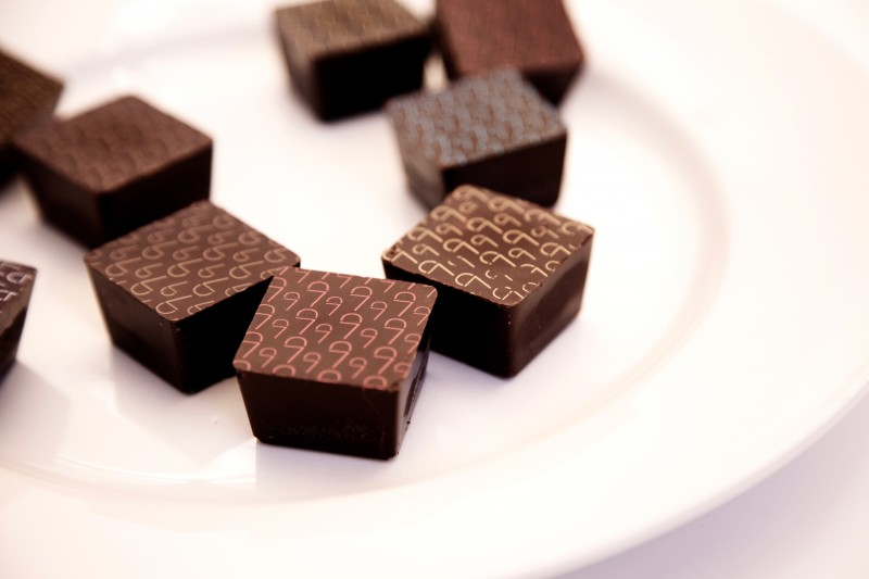 Essence Sorbet Chocolates