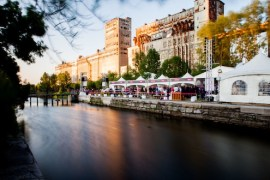 startupfest Montreal village