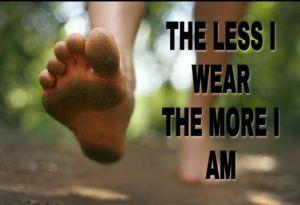 piedi sporchi