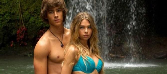 Naked movie: Laguna blu – Il risveglio