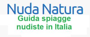 spiagge nudiste in italia