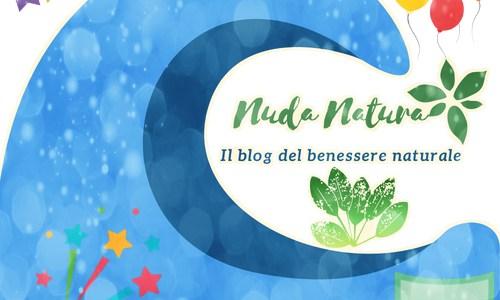Nuda Natura day 4th Anniversary