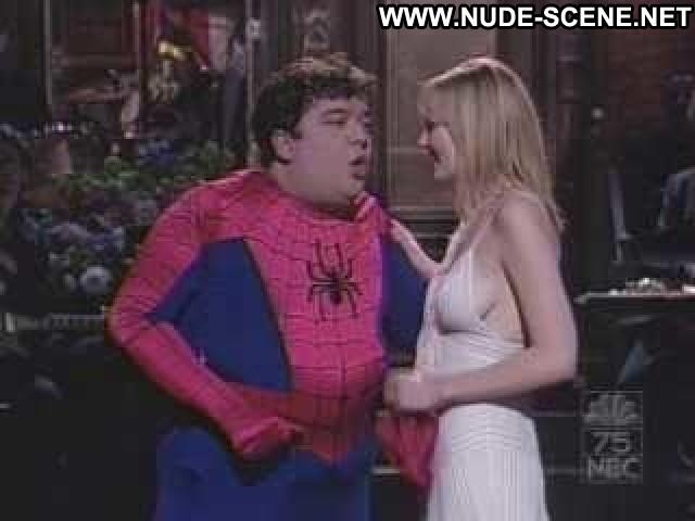 Kirsten Dunst Saturday Night Live American Beautiful Horny
