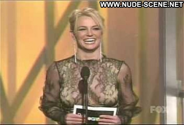 Britney Spears Nude Sexy Scene 2004 Billboard Music Awards