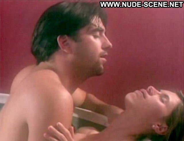 Elizabeth Kaitan Nude Sexy Scene Petticoat Planet Ass Female