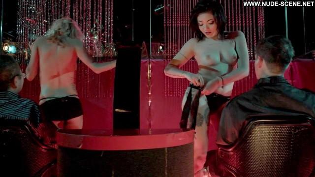 Sam Aotaki Asian School Girls Club Asian School Panties Topless