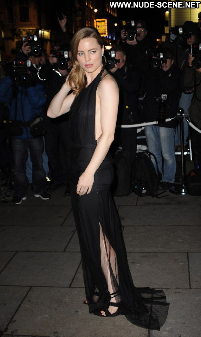 Melissa George Australian Showing Ass See Through Celebrity