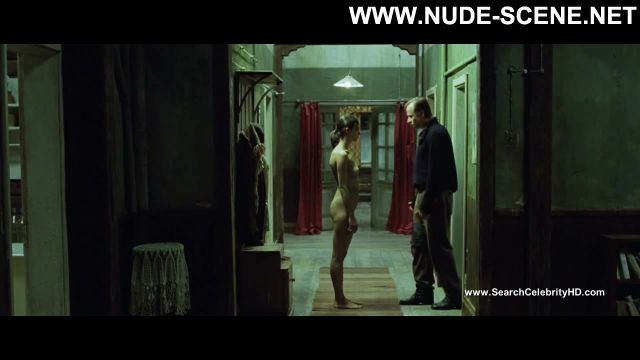 Marta Yaneva The Abandoned Celebrity Sexy Scene Nude Scene Posing Hot