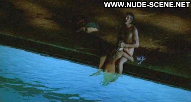 Ludivine Sagnier Sex Scene Celebrity Celebrity Nude Blonde Sex Scene