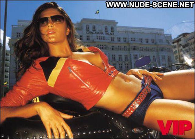 Daniella Sarahyba No Source Bikini Brunette Cute Nude Scene
