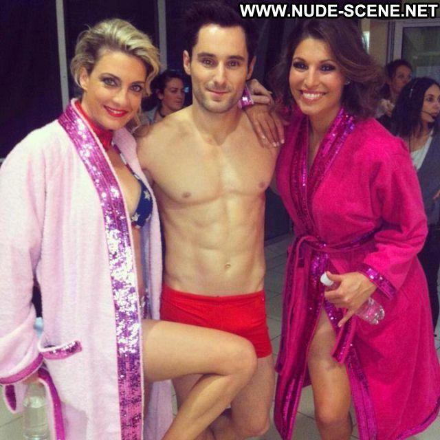 Eve Angeli Nude Scene Cute Posing Hot Hot Babe Bikini Blonde