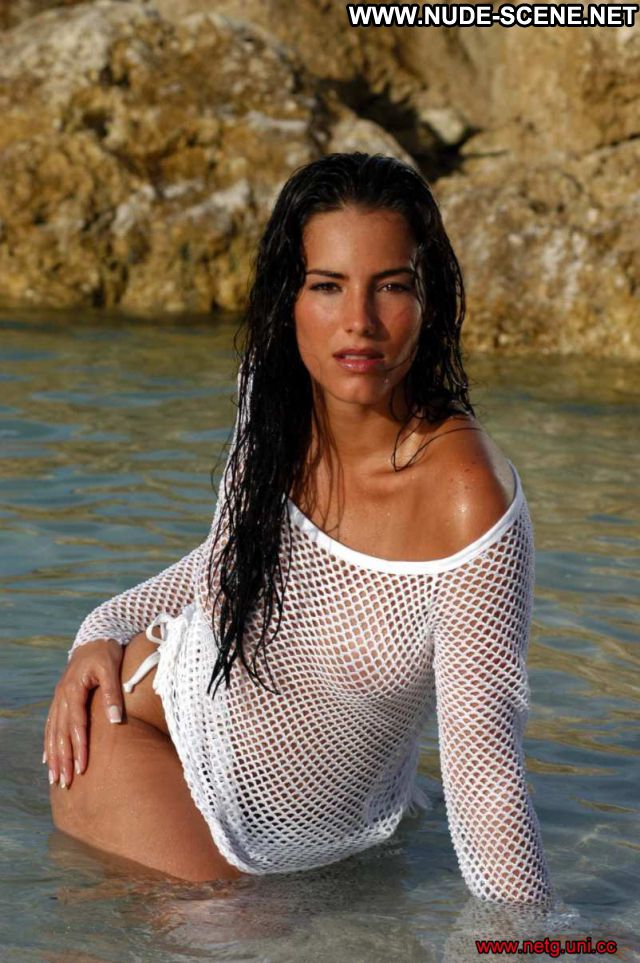 Gabi Espino Venezuelan Latina Brunette Celebrity Beautiful