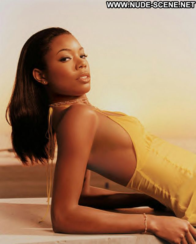 Gabrielle Union Posing Hot Sexy Hot Celebrity Cute Sexy Dress Nude