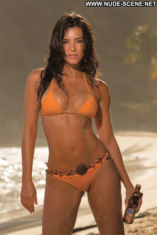 Gaby Espino Nude Bikini Posing Hot Posing Hot Cute Venezuela