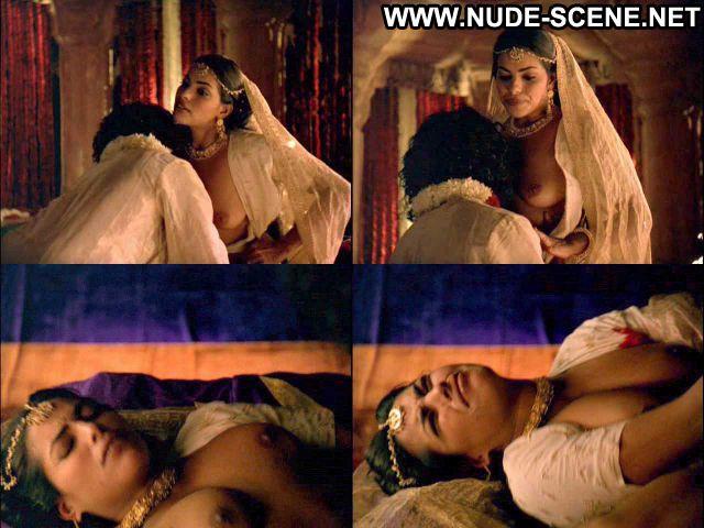 Desi Nude Scene