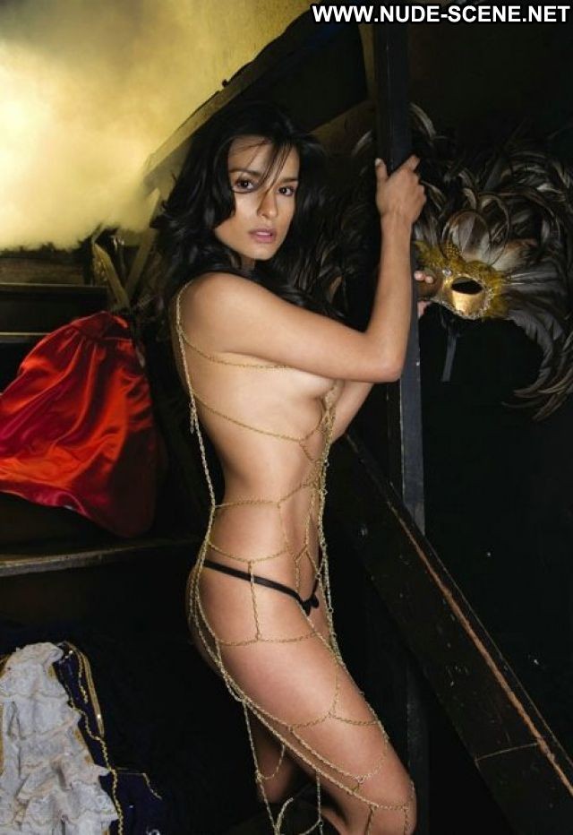 Paola Rey Celebrity Cute Hot Colombia Celebrity Posing Hot Lingerie