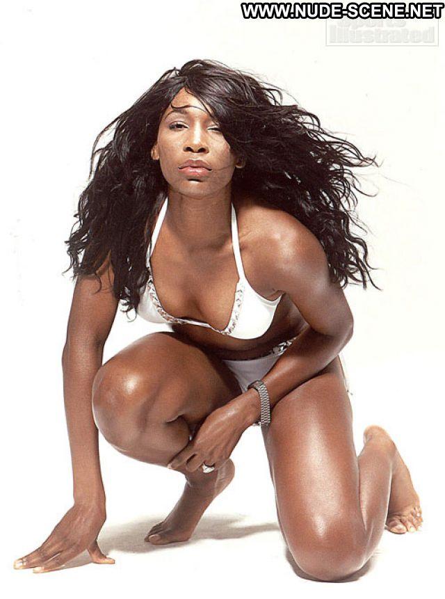 Venus Williams Cute Ebony Celebrity Nude Scene Posing Hot Nude Babe