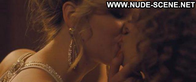Jennifer Lawrence American Hustle Nude Scene Posing Hot Nude