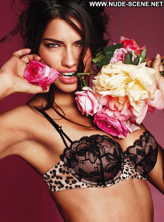 Adriana Lima Lingerie Nude Latina Celebrity Nude Scene Celebrity