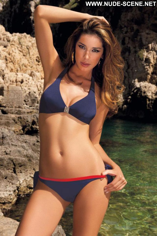 Aida Yespica Posing Hot Celebrity Celebrity Venezuela Latina Nude