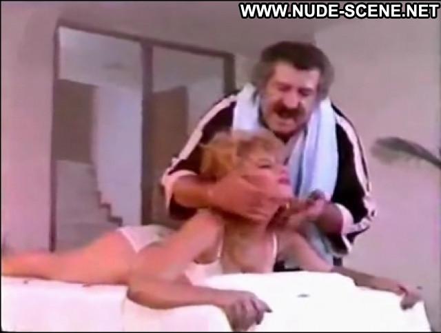 Lorena Herrera El Pajaro Con Suelas Blonde Celebrity Medium Tits Hot