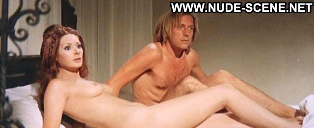 Edwige Fenech Ubalda All Naked And Warm Brown Hair Big Tits