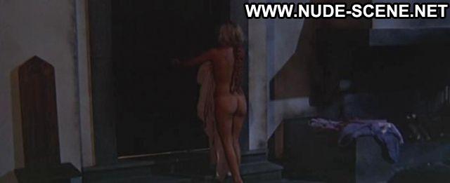 Karin Schubert Ubalda All Naked And Warm Vintage Porn Blonde