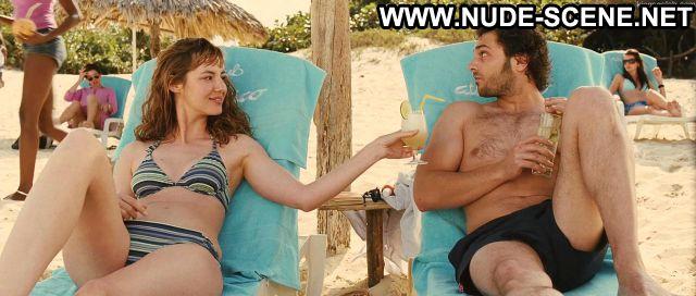 Louise Bourgoin Un Heureux Evenement Pregnant Sex Scene Babe