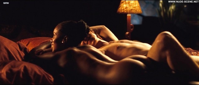 Kerry Washington The Last King Of Scotland Celebrity Sex Scene Sex