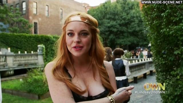 Lindsay Lohan Lindsay Public Celebrity
