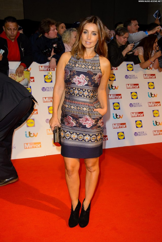 Louise Redknapp Pride Of Britain Awards Posing Hot Beautiful London
