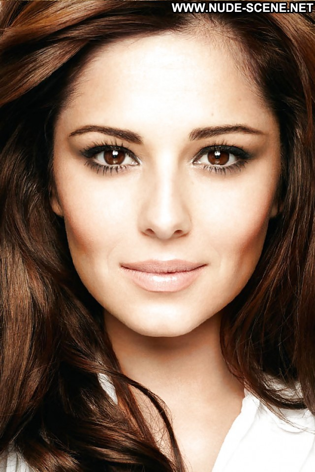 Cheryl Cole Nude Sexy Scene Actress Softcore Celebrity Doll