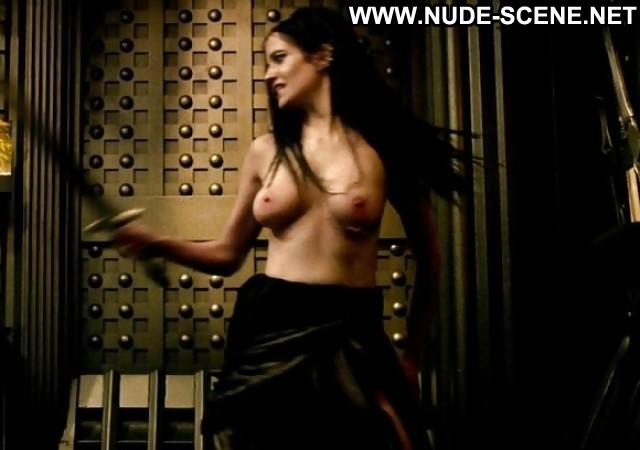 Eva Green Pictures Topless Celebrity