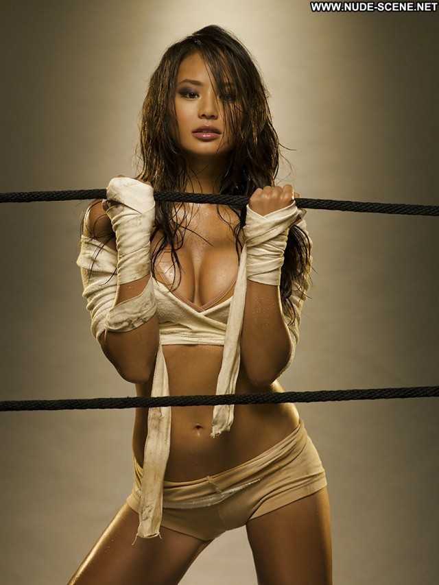 Jamie Chung Pictures Masturbation Celebrity Asian Nude Posing Hot