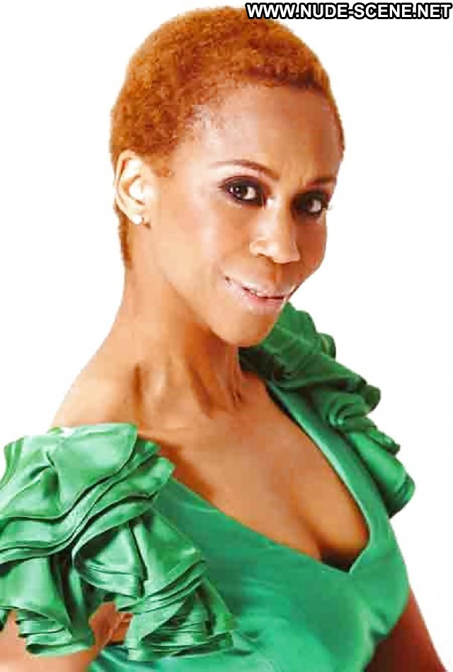 Trisha Goddard Pictures Sexy Ebony Hot Black Celebrity British Sea