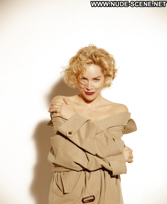 Sharon Stone Pictures Blonde Celebrity Babe Hot Famous Cute Actress
