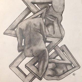 Alexander Shapiro — Human Form I