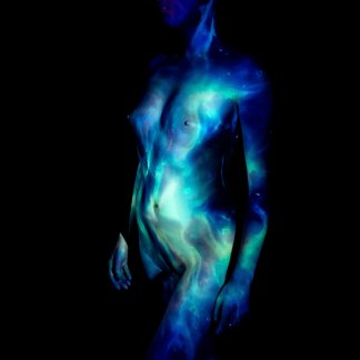 Zach Ginnever — Nebula Expression