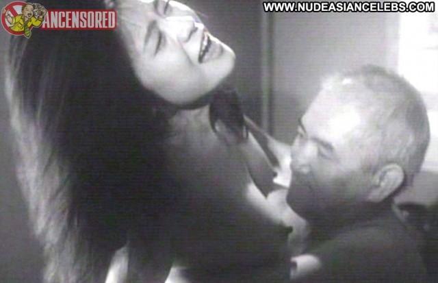 Yuki Kazamatsuri The Lonely Affair Of The Heart Brunette