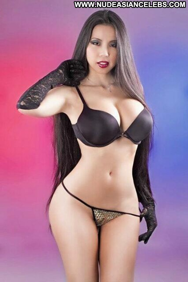 Shanny Lam Miscellaneous Brunette Stunning Celebrity Doll Asian Big