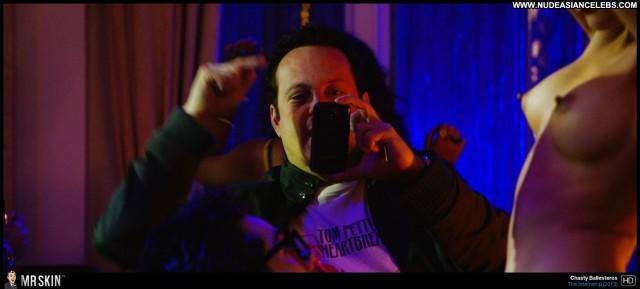 Chasty Ballesteros The Internship Celebrity Bombshell Brunette