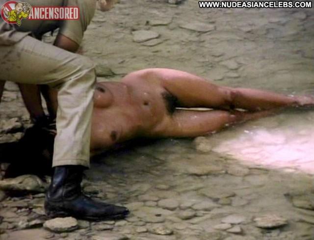 Laura Gemser Horror Safari Asian Nice Medium Tits International