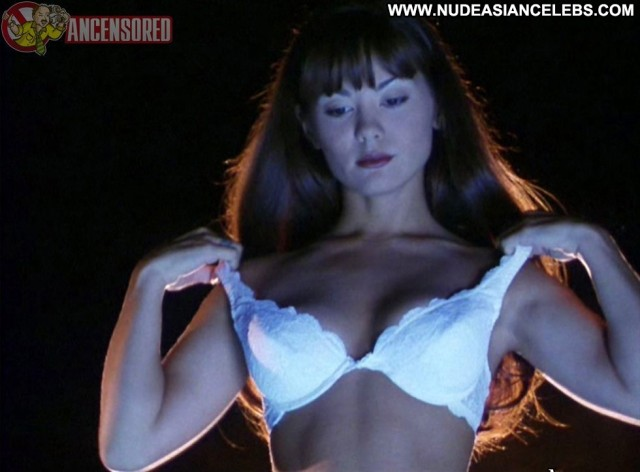 Lisa Marie Scott The Corporate Ladder Asian Celebrity Posing Hot