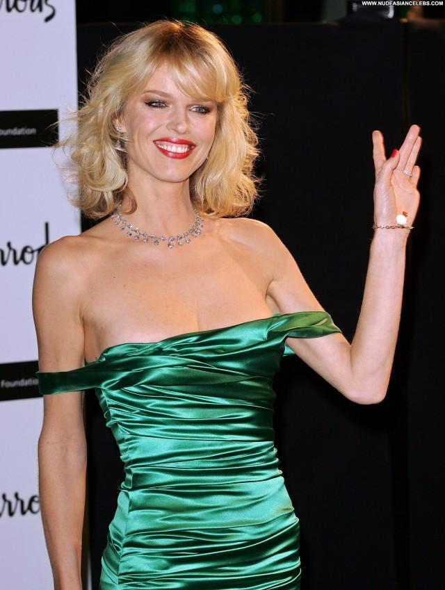 Eva Herzigova Cannes Film Festival Celebrity Pretty Sensual Hot
