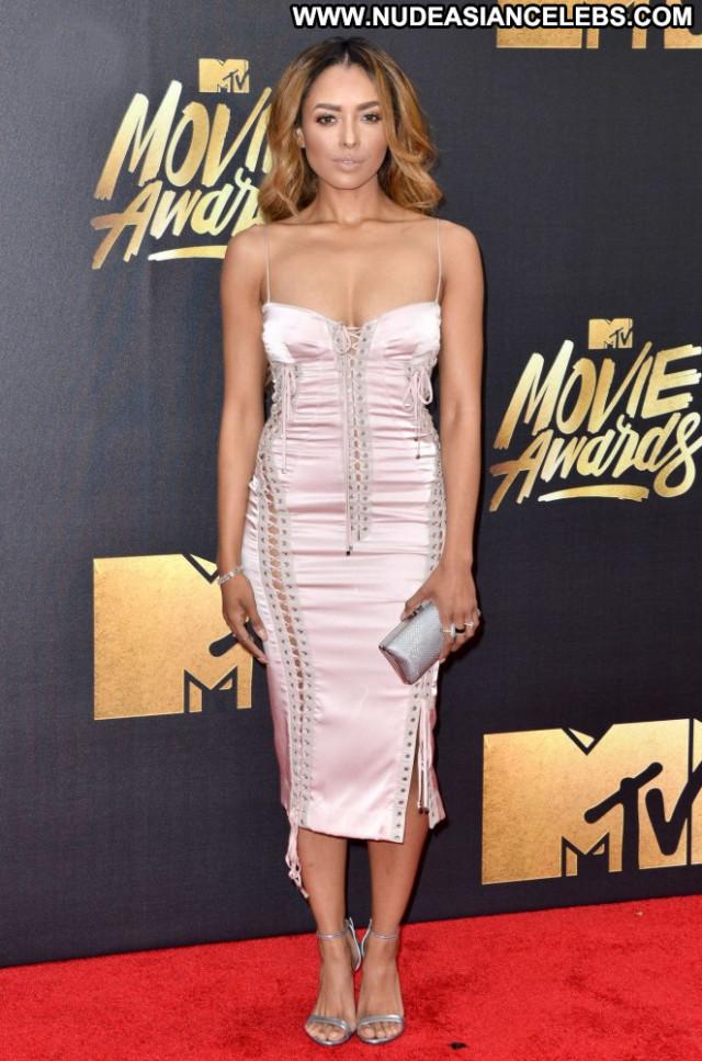 Kat Graham Mtv Movie Awards Celebrity Movie Beautiful Paparazzi