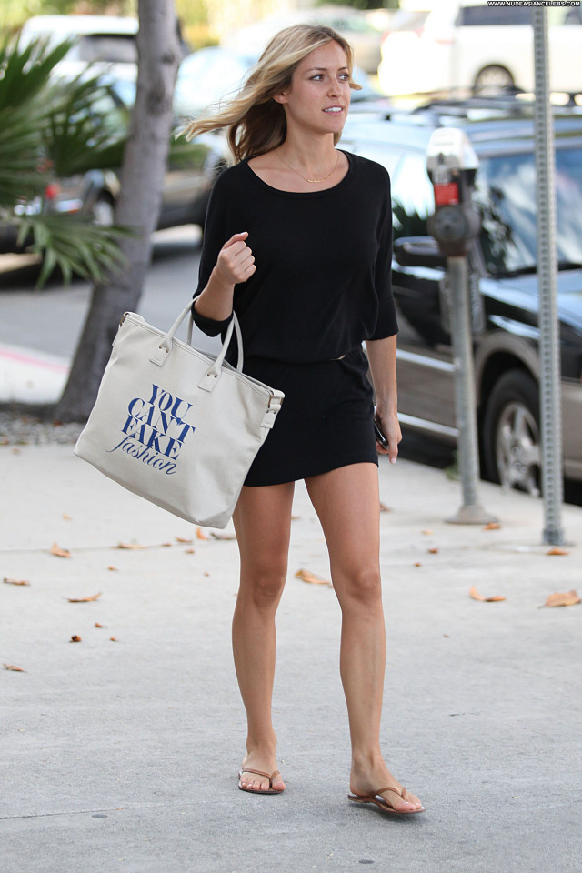 Kristin Cavallari Posing Hot Babe Beautiful Celebrity Famous Nude